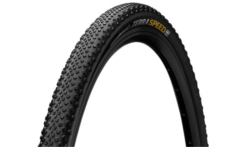 Pneu Continental Terra Speed Black Chili Protection Tubeless Ready ECO25