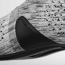 Chaussures Route Fizik Infinito R1 Knit 2019 Gris dynamic arch support