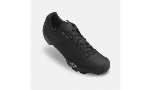 Chaussures Giro Privateer Lace 2019 Noir
