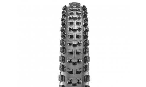 Pneu Maxxis Dissector Wide Trail EXO Protection 3C Maxx Terra Tubeless Ready profil