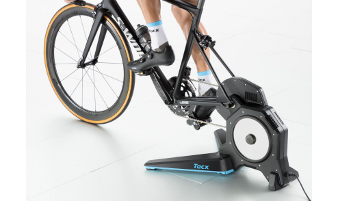 Home Trainer Tacx Flux 2 Smart T2980 - Interactif - 2000W